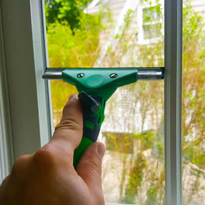 Professional Window Washing in Montclair, New Jersey